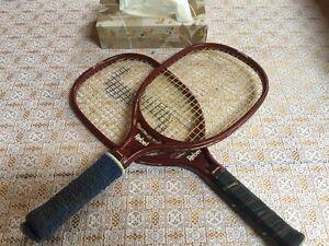 Racquet Ball Racquets.