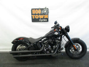 Used Tires Barrie >> Harley Softail Slim | New & Used Motorcycles for Sale in Ontario from Dealers & Private Sellers ...
