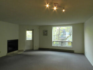 Spacious 4 1/2 w/ central A/C in Plateau/McGill/Place-des-arts