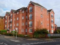 2 bedroom flat in Beames House, Crewe, CW1 (2 bed)
