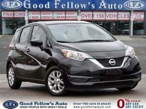 2017 Nissan Versa Note SV MODEL, REARVIEW CAMERA
