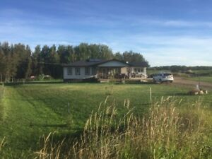 Thermal Efficient Home 18.9 acres