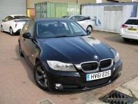 2011 61 BMW 3 SERIES 2.0 320D EFFICIENTDYNAMICS 4D 161 BHP DIESEL