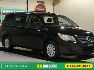 2010 Volkswagen Routan AUTO A/C GR ELECT MAGS 7PASSAGERS