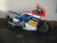 HONDA NS400R CLASSIC 2 STROKE INVESTMENT BEUTIFUL