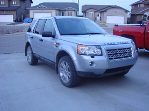 2008 Land Rover LR2 SE AWD - Low Km's