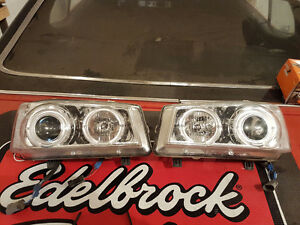 2003 to 06 headlights