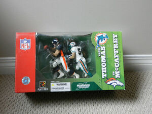 McFarlane Toys NFL Sports Picks Action Figure 2Pack