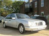 1998 Mercedes-Benz E Class 2.0 E200 Elegance 4dr