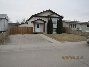 Home For Sale In Taber Ab.
