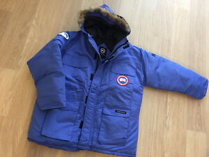 Brand New - Men's XL Canada Goose Expedition Parka Down Jacket
