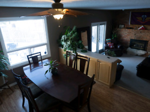 2 rooms for rent in large house