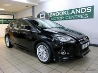 Ford Focus 2.0 TDCI ZETEC S 163PS [3X SERVICES and DAB RADIO]