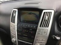 2008 08 LEXUS RX 3.3 400H SE-L CVT 5D AUTO