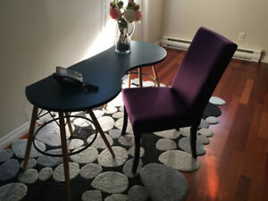 CHAISE STYLÉE