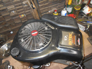 Briggs 17 hp engine for garden tractor riding lawnmower