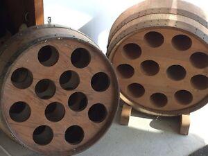 Barils de whisky set de cuisine complet  West Island Greater Montréal image 1