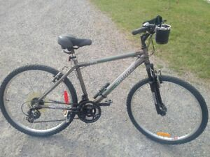 2 COMPACT BIKES FOR SALE