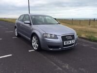AUDI A3 SPORT - FACELIFT - DIESEL CHEAP RUNNER