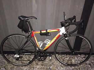 "20"" Road Bike ORBEA Carbon Fibre Frame"