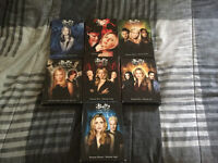 Buffy The Vampire Slayer - Seasons 1-7 Used DVD