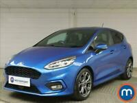 2020 Ford Fiesta 1.0 EcoBoost 95 ST-Line Edition 5dr Hatchback Petrol Manual
