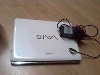 Sony Vaio  VGN-CR510D