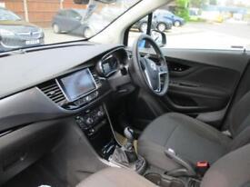 2017 Vauxhall Mokka x X 1.4t Design Nav 5 door Hatchback
