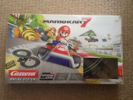 Carrera Mariokart 7 racing game