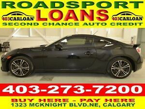2014 Subaru BRZ 2 DR WOW! BAD CREDIT OK APPLY NOW $29 DN