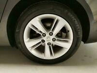 2017 Vauxhall Insignia 1.6 Turbo D ecoTec Elite Nav 5dr SAT NAV - HEATED LEATHER