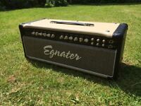 Egnater Renegade 65 all-valve amplifier head possible trade