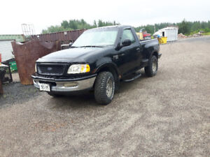 1998 Ford Other XLT Other