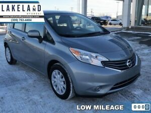 2014 Nissan Versa Note SV  - Bluetooth -  Power Windows - $84.66