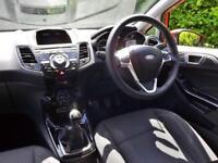 2015 Ford FIESTA 1.0 TITANIUM Manual Hatchback