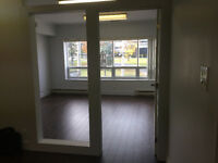 Offices space for rent 1000sf or 2000sf, Brand-New renovated