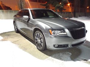 2012 CHRYSLER 300s | BEATS BY DRE |