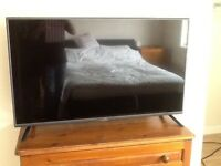 "49"" LG FULL HD LED TV with FREEVIEW HD"