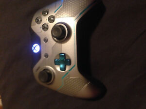 Halo 5 special edition UNSC controller