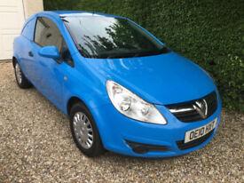 Vauxhall Corsavan 1.3CDTi 16v ecoFLEX