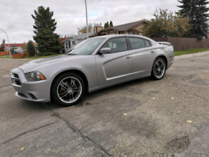 DODGE CHARGER FOR SALE OR TRADE