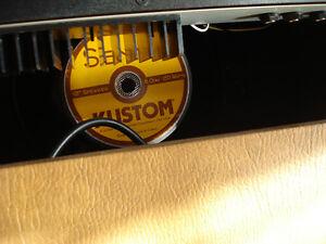 KUSTOM SIENA 65 ACUSTIC GUITAR COMBO Kitchener / Waterloo Kitchener Area image 5