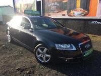 Audi A6 Saloon 2.7TDI SE , FSH , FULL MOT BARGAIN ,,