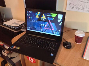 Lenovo G50 perfect condition 3 months old