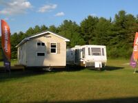 Resort Sold! Quick sale trailers from 9k to 60 k, port dover