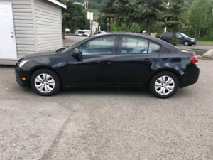 2012 Cruze for sale LT