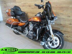 2014 Harley-Davidson FLHTK Electra Glide LIMITED 90.27$/SEMAINE