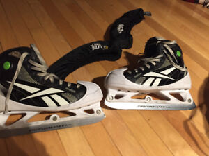 Patins Gardien de but - Goalie Skates 7K