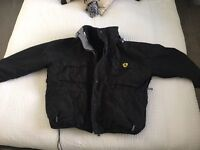Ferrari Men's Ski Jacket size M