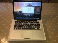 "Apple MacBook Pro 2014 (13.3"", Retina Display)"